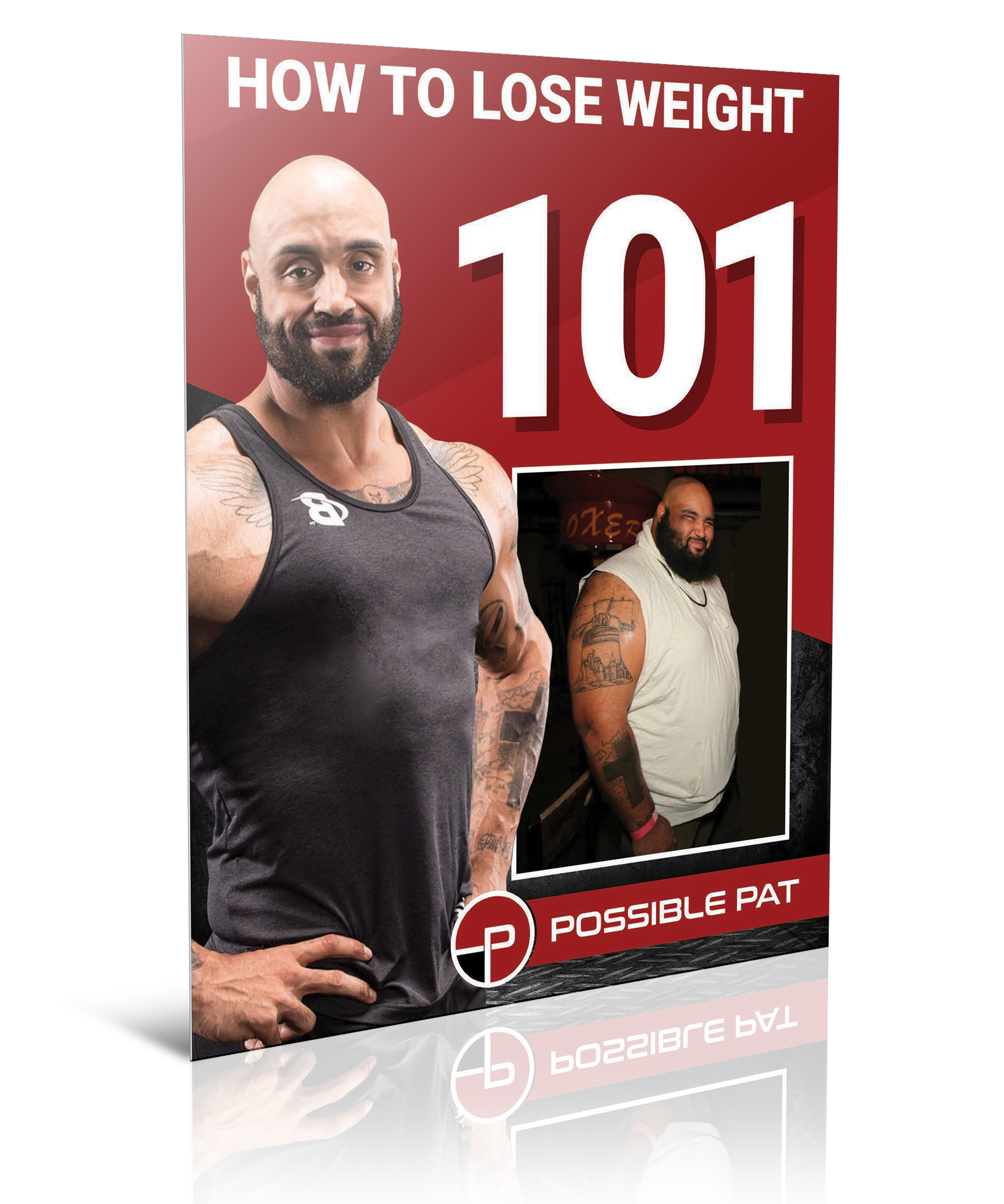 Possible Pat - How to Lose Weight 101